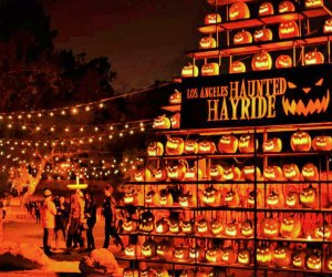 Photo courtesy of Los Angeles Haunted Hayride