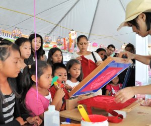Free In October 25 Totally Things To Do With Kids Los Angeles