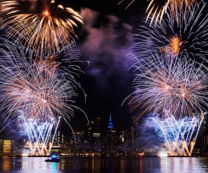The nation's largest Independence Day celebration is back live from New York City.