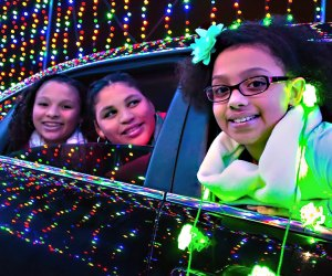 Christmas Light Shows In Suffolk County Ny For December 2020 Spectacular Holiday and Christmas Light Displays on Long Island