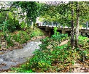 Mayde Creek Trail
