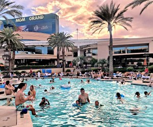 50 Fun Things To Do In Las Vegas With Your Kids Mommypoppins