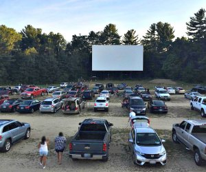 Drive In Movie Theaters Open Around La Family Movie Nights Make A Retro Comeback Mommypoppins Things To Do In Los Angeles With Kids