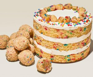 Cake, Cupcake, & Cookie Delivery Services: Milk Bar The Birthday Classic