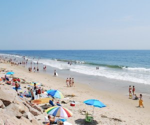Misquamicut State Beach. Photo by Julian Colton/Flickr