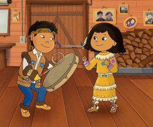 Top PBS Kids Shows That Never Get Old: Molly of Denali