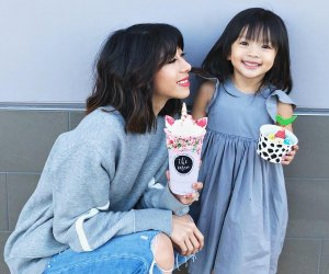 Over the Top LA Desserts to Treat (and Wow) Kids: The Moo Gelato