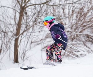 Come on out and have some family ski fun at Mountain Creek!