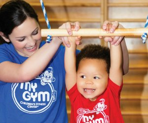 Top Classes for Babies and Toddlers in Boston: My Gym
