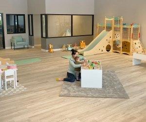 Best Indoor Playgrounds in LA: My Little Paris