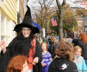 Photo by D. Groff courtesy of The Narberth Business Association