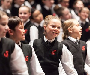 The world-renowned National Children's Chorus Academy recently launched a virtual conservatory for students 5-17, and auditions are now open.