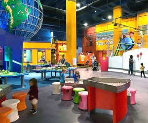 The Children's Museum of Atlanta. Photo courtesy of the museum