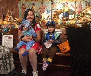 Indoor Trick Or Treat Spots And Events For A Rainy Halloween In Connecticut Mommypoppins Things To Do In Connecticut With Kids