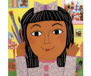 The Colors of Us can help kids talk about race and see differences as strengths.