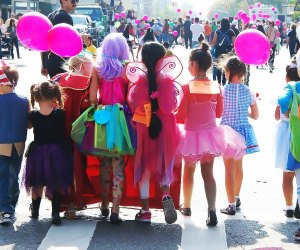 Things To Do Halloween 2020 Ny Fall Fun Guide for NYC Kids in 2020 | MommyPoppins   Things to do