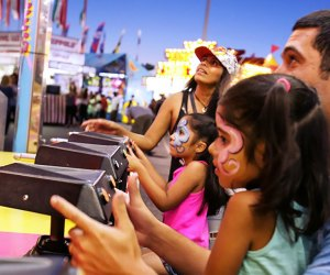 Don't miss the New Jersey State Fair, one of June's highlights. Photo courtesy of the fair