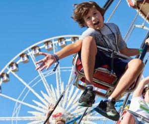 Photo courtesy of OC Fair & Event Center