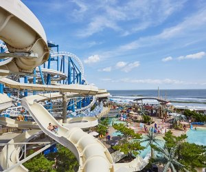 Ocean Oasis water park debuts a slew of new attractions for the 2021 season. Photo by Kip Dawkins