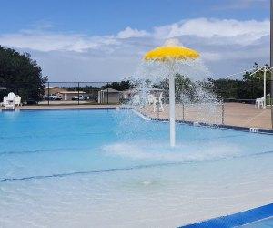 Ocoee Family Aquatic Facility
