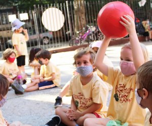 The Park Slope Day Camp offers experiences that are challenging, inspiring, and fun!