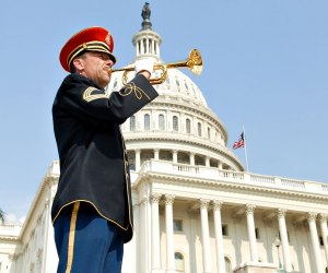 National Memorial Day Concert. Photo courtesy of PBS