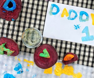 Homemade Father's Day gifts will likely be just right in 2020.