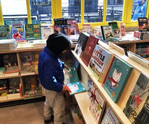 Powerhouse at IC is the third location of the beloved indie bookseller and the first in Sunset Park.
