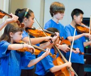 Photo courtesy of Powers Music School