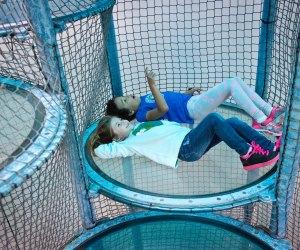 Best Indoor Playgrounds in LA: Kidspace