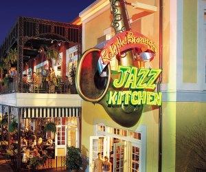Themed Restaurants and Dinner Shows near Los Angeles: Ralph Brennan's