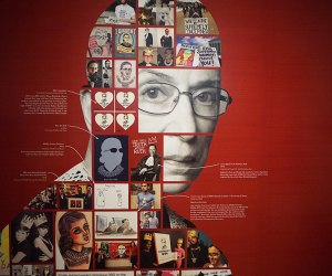 The New-York Historical Society honors the late Ruth Bader Ginsburg with an overarching exhibition profiling her life and career.