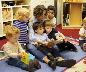 Picking The Perfect New Jersey Preschool For Your Child