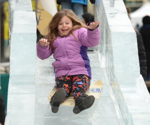 Photo courtesy of Reading Fire + Ice Fest