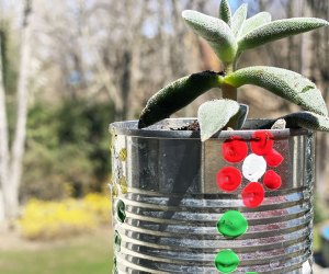 Get into the Earth Day spirit with these cute crafts for kids.