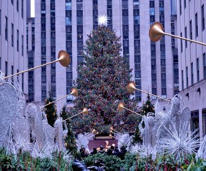 Nyc Christmas Tree 2020 Queens Must Do Holiday and Christmas Events for New York City Kids in