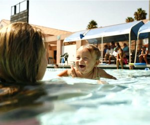 15 Baby Swim Classes for Tots or Toddlers (and Parents) in Los Angeles: Rose Bowl Aquatics