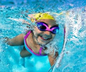 Photo courtesy of Safe Splash Swim School