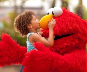 Sesame Place is coming to San Diego in 2021. Photo by Jason Lindsey/Sesame Place