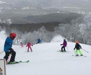 belleayre mountain Inexpensive Winter Weekend Getaways for NYC-Area Families