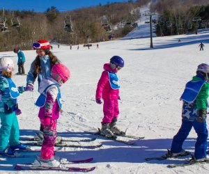 10 Family Ski Resorts In And Near Connecticut The Lowdown Mommypoppins Things To Do In Connecticut With Kids