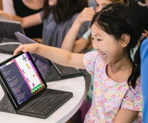 Codeverse summer camps offer an interactive coding experience for kids ages 6-13.