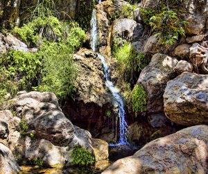 Waterfall Hikes Every LA Family Should Know: Waterfall hikes for kids
