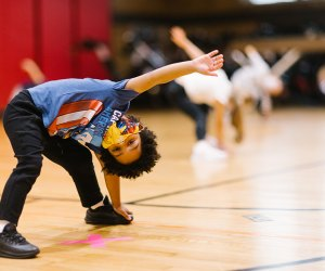 The YMCA locations in NYC are planning on hosting in-person summer camp in 2021.