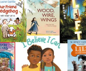 Find a new favorite children's book with these reading lists.
