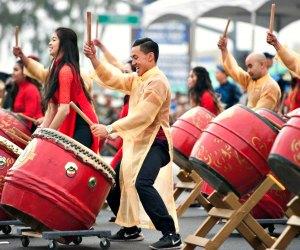 Photo courtesy of the Tet Parade