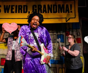 100 Things To Do in Chicago with Kids Before They Grow Up: Take in a kids' show