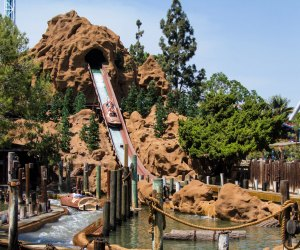 Water and Amusement Park Discount Tickets in LA: Knott's Berry Farm