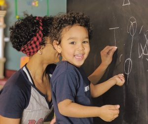 NeighborSchools is the largest network of home daycares and preschools in Massachusetts.