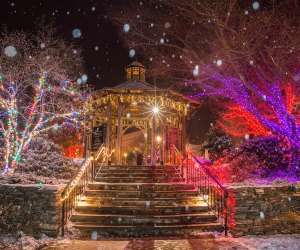 Christmas Lights 2020 North Of Boston Best Holiday and Christmas Lights around Boston | MommyPoppins